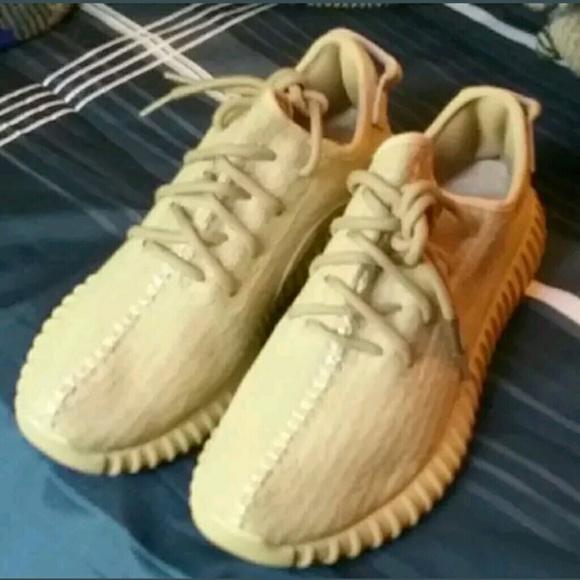 05e2d1cafaf Adidas Yeezy Boost 350